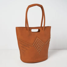 Style Tote - Tan - Urban Originals USA