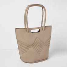 Style Tote - Taupe - Urban Originals USA