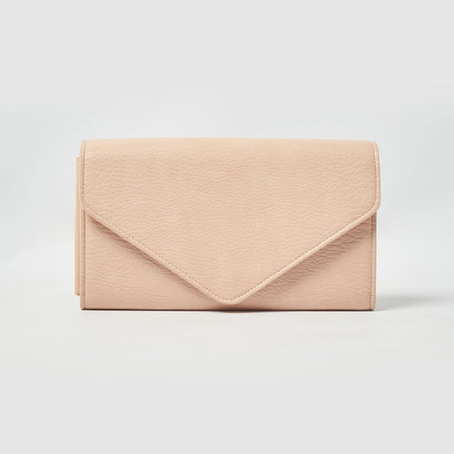 Sunset Wallet - Blush