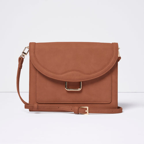 The Edit Bag - Tan - Urban Originals USA