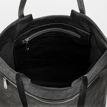 Timeless Tote - Black - Urban Originals USA