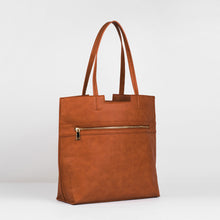 Timeless Tote - Tan - Urban Originals USA