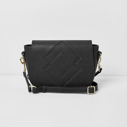 Ventura Bag - Black - Urban Originals USA