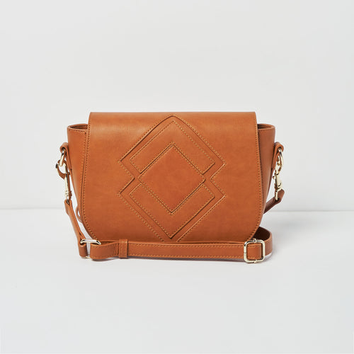 Ventura Bag - Tan - Urban Originals USA