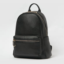 Warrior Backpack - Black