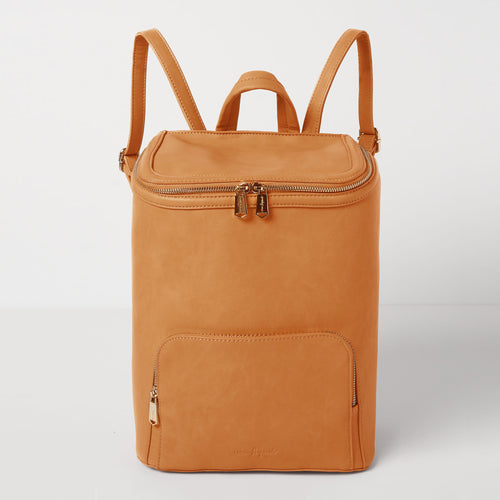 57e0daf3890a West Backpack - Tan - Urban Originals USA