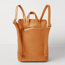 West Backpack - Tan - Urban Originals USA