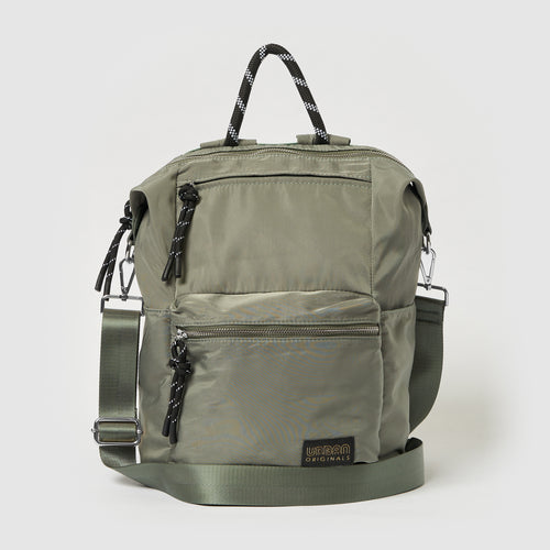 Wild Horses Backpack - Sage