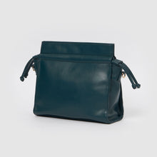 Wild Child Vegan Crossbody Bag by Urban Originals - Green