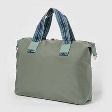 Your Passion Duffel by Urban Originals - Sage