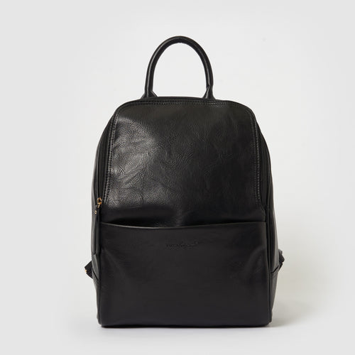 Ziggy Backpack - Black