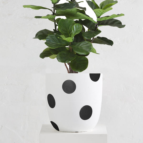 Dot Planter Pot