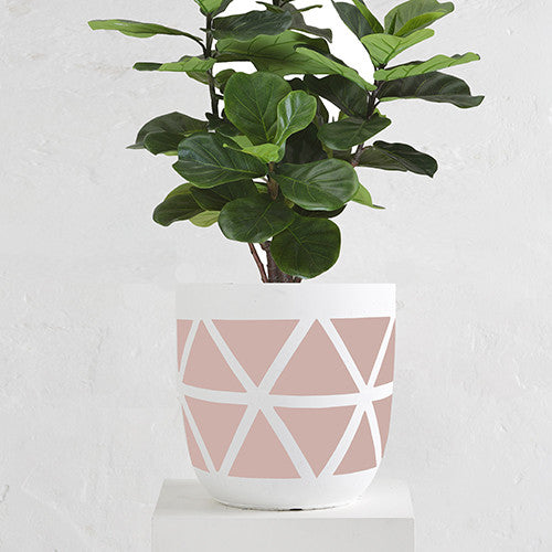 Bermuda Planter Pot