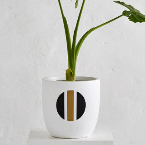 Deco Planter Pot