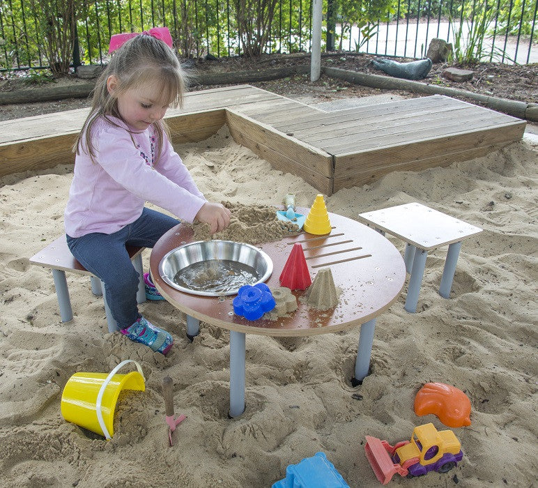 40cm Sand and Water Table