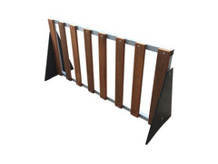 Outdoor Room Divider