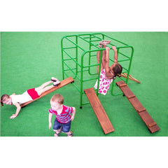 Giant Block and Plank Playset