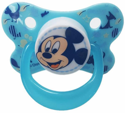 Disney Natural Silicone Pacifier 6M+