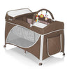 BREVI - Dolce Nanna Plus Travel Cot