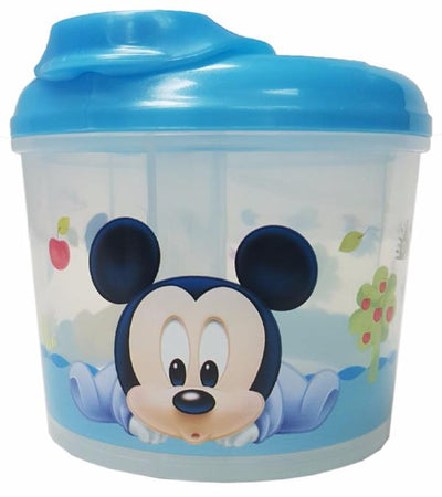 Disney Baby Milk Powder Dispenser