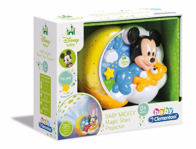 Disney Baby Magical Stars Projector