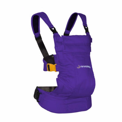 MINIMONKEY - Baby Carrier 100% Cotton