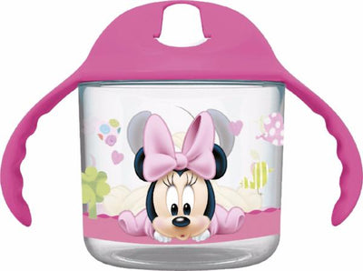 Disney  Baby Clear Training Mug 250ML