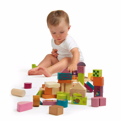 OOPS Happy Building Blocks