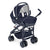 CAM SPA - Combi Tris Travel System