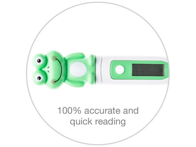 SNOOKUMS - Digital Thermometer