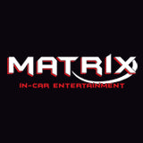 matrix ice logo