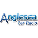 anglesea car radio logo