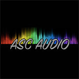 asc audio logo