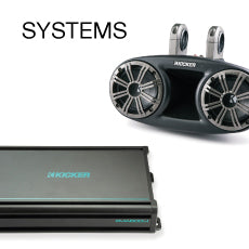 Boat Audio systems banner