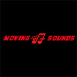 moving sounds logo