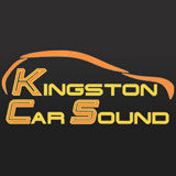 kingston car sound logo