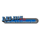 les evans and sons logo
