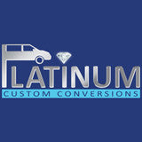 platinum custom conversions logo