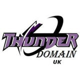 thunder domain logo