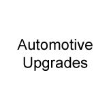 automotive upgrades logo