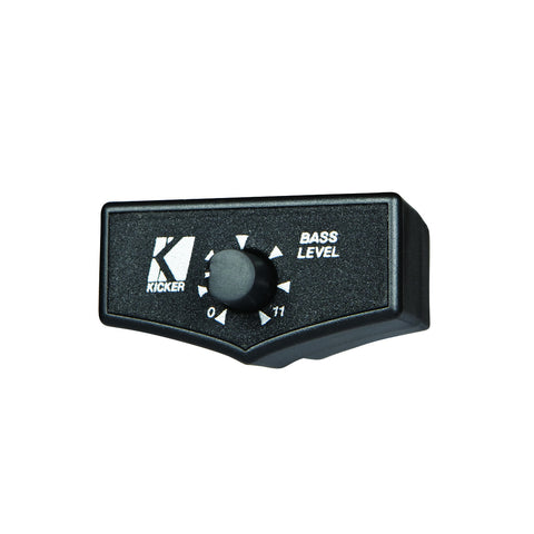 Remote Bass Control for KX Series Amplifiers