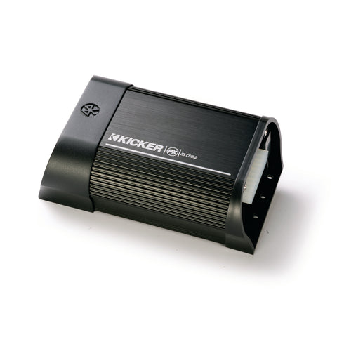 PX 50W 2 Channel Full-Range Bluetooth Amplifier