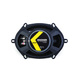 "DS 5"" x 7"" (125 x 180 mm) Coaxial Speaker System"