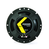 "DS 6.75"" (165 mm) Coaxial Speaker System"