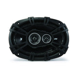 "DS 6"" x 9"" (160 x 230 mm) Triaxial Speaker System"