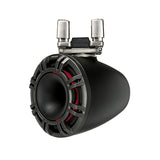 "KMTC Marine 9"" Horn Tower System - Black"
