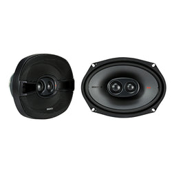 "KS 6"" x 9"" (160 x 230 mm) Triaxial Speaker System"