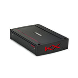 Kicker Red Upgrade System 1