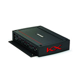 KX 400W 4 Channel Class D Full-Range Amplifier