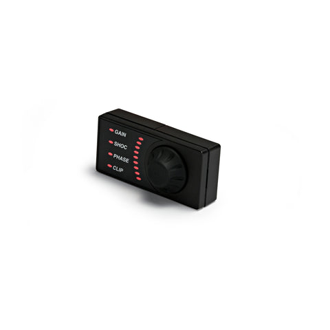 Wireless Remote Bass Control for KXM Series Marine Amplifiers
